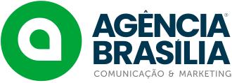 AGÊNCIA BRASÍLIA | Publicidade, Marketing Digital e Comunicação Logotipo